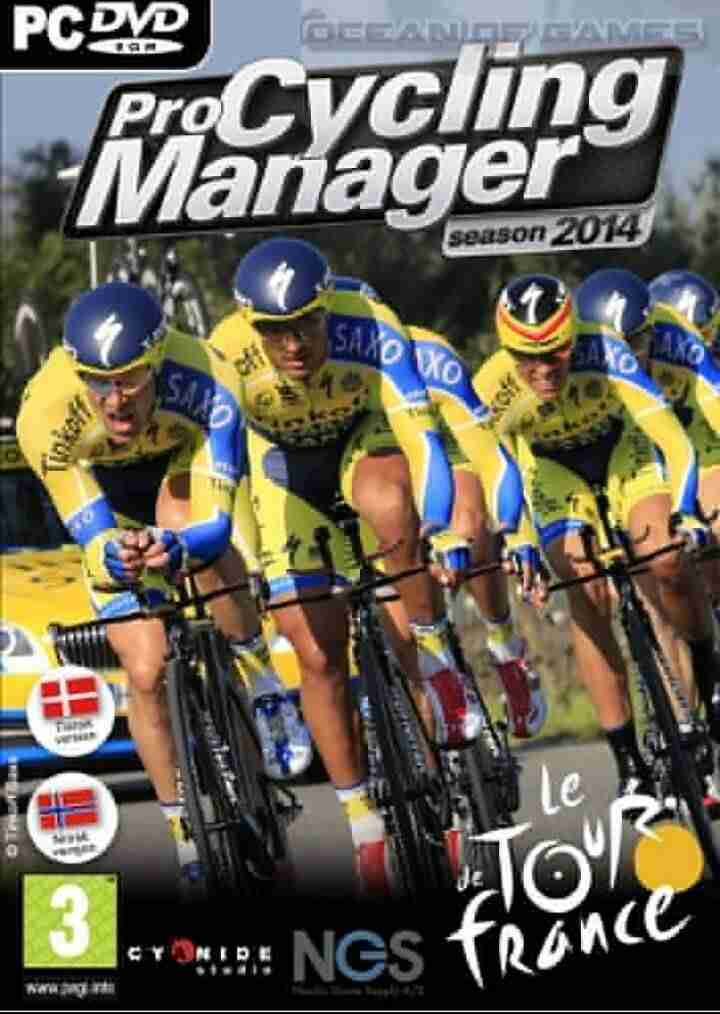 pro cycling manager 2013 torrent